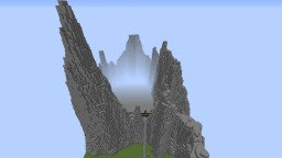 Castle Vlad Minecraft Map & Project