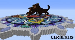 Cerberus - Mythological Hybrids Contest Minecraft Map & Project
