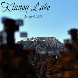 Klanoq Lake - #WeAreConquest Minecraft Map & Project