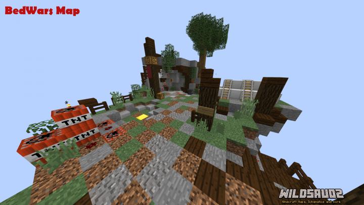 Best Insel Minecraft Maps Projects Planet Minecraft - Minecraft 3 kleine hauser