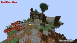 BedWars Mine MAP+SCHEMATIC