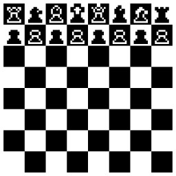Chess Minecraft Texture Pack