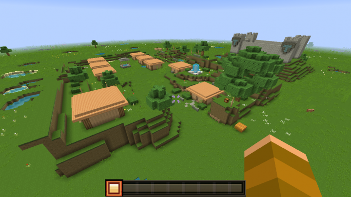 Open world map minecraft project open world map gumiabroncs Images