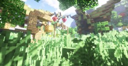The Strawberries Coast Minecraft Map & Project