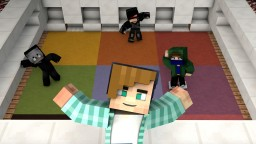 Simon Says (2+ player game) Minecraft Project