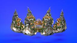 Pompeya Minecraft Project