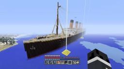 R.M.S Titanic on Playstation 4 100% Survival