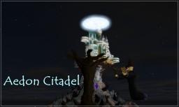 Aedon Citadel Minecraft Project