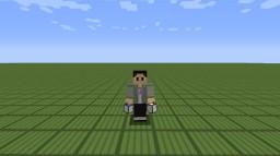 Shikaku Craft Minecraft Texture Pack
