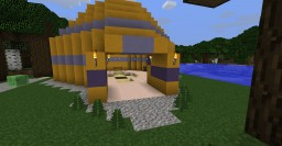 LostForestFactions Minecraft Server