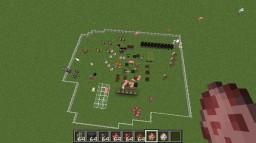 New Furniture Minecraft Project