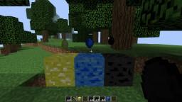 WorldsOfLightAndDark Minecraft Mod