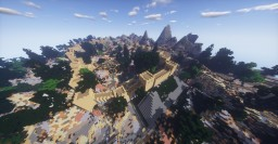Hittites: Hidden Capital of Hattusa  (11500 BC- ancient Civilizations on Display) S02E05 Minecraft Map & Project