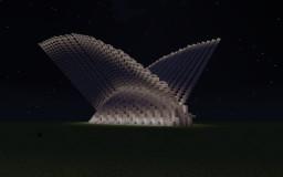 World Trade Center - Oculus Minecraft Map & Project