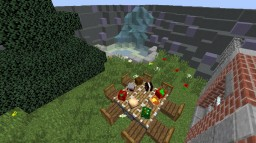 Daycare/Pre School Minecraft Map & Project