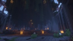 Towny Hollow Minecraft Server