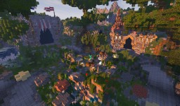 Gamefactions - Factions, Skyblock, Survival Minecraft Server