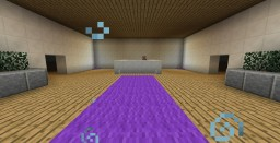 Giant Hotel Minecraft