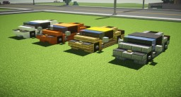 Lamborghini Car Pack
