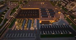 Astro | Greenfield Minecraft