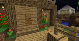 CaseCraft Minecraft Server