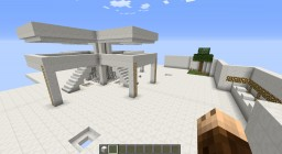 PvP Battle Arena 0.2 Minecraft Project