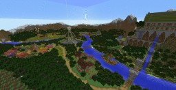 Sioncraft Network - Great Community, Join today! Minecraft Server