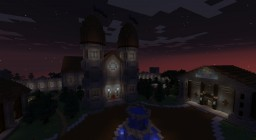 BellaCraft Survival and Sky Block Minecraft