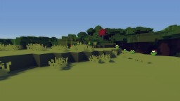 Poly Craft Minecraft Texture Pack