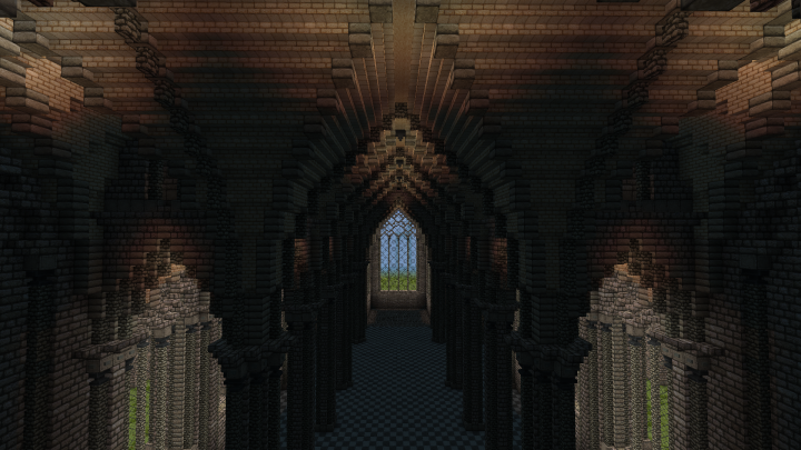 Gothic Tutorial Series The Pointed Arch