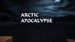 Arctic Apocalypse (Adventure Map) Minecraft Project