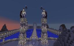Altyra Gatekeeper Minecraft Map & Project