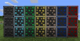 SkySlasher's PvP Pack 1.8 Minecraft Texture Pack