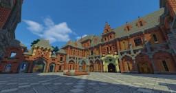 CraftFuze [Now with Grand Knockback Games] Minecraft Server