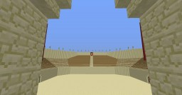 Colloseum Minecraft Map & Project