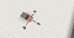 [RedAid] Useful Circuits In ONLY 1 Block! (Incl. Logic Gates)