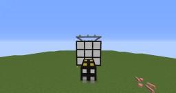 Burning Rubix Cube