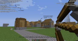 Mortar Bow Shots Minecraft Blog