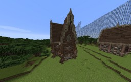 Castle of King Arthur - by Thebastboyisreal Minecraft Project