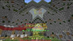 CrumbleCraft Minecraft Server