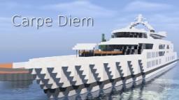 Yacht - Carpe diem