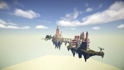 Sky Basilic by Spakstor Minecraft Project