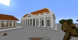 Harmonie - Jakarta, Indonesia Minecraft Project