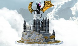 PROJECT: Lightning Wyvern Minecraft Map & Project