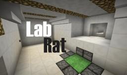 Minecraft Map Lab Rat (Minecraft 1.12) Minecraft Map & Project
