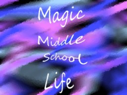 Magic Middle School Life Vol. 1 Minecraft Blog
