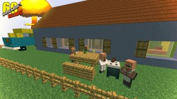 60 Seconds (Minecraft Version) Minecraft Project