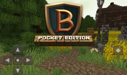 Beyond The Lands [Pocket Edition] Minecraft Texture Pack
