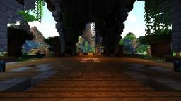 BendingMC Minecraft