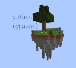 pixelmon skyblock Minecraft Project